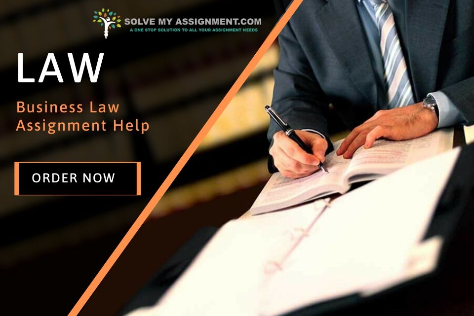 business law assignment help online